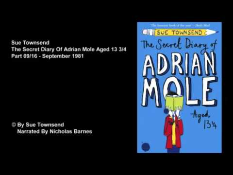 The Secret Diary Of Adrian Mole | Part 9 | September 1981