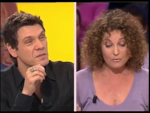 """Marc Lavoine, Mylène Demongeot : la soirée """"Camping""""- On a tout essayé - 01/07/2006"""