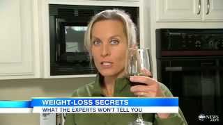 Diet Secrets: 13 Things Experts Won't Tell You About Weight Loss