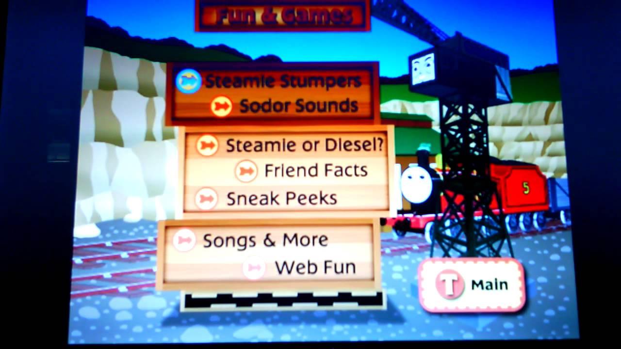 Steamies Vs Diesels Details