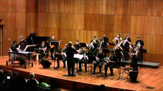 ESYO Youth Jazz- Channel One Suite