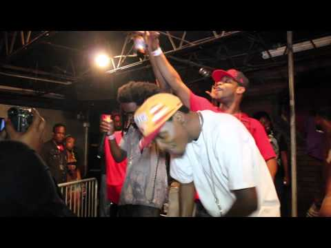 Live Footage  Emergency ( Double Up Fam And Black Flamez Ent.)