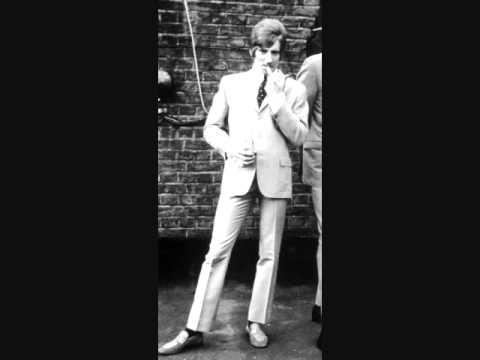 ROD STEWART / SHAKE - 1966