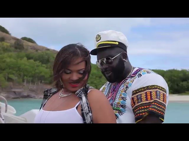 [Antigua Carnival ] Menace XL - Smooth Sailing (Official Music Video)