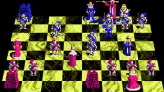 Battle Chess (Interplay) (MS-DOS) [1988]