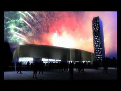 3LHD Spaladium Arena