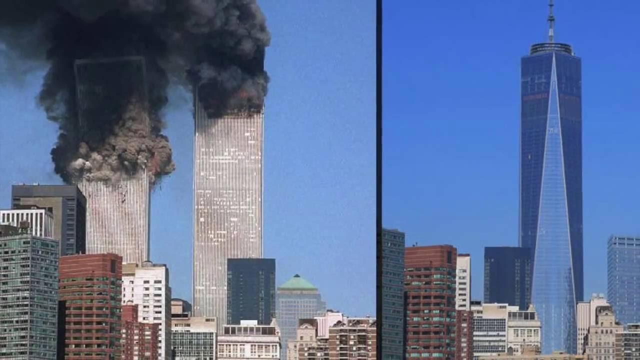 все башни близнецы до и после фото творец, время раб