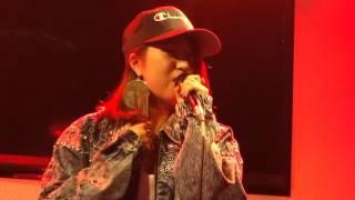 Chy-Lo「High Flying」(JASMINE)「Still」(オリジ)BAR DK、15.10.17 thumbnail