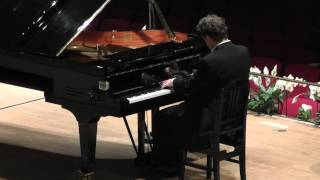 Johann Sebastian Bach - Sheep May Safely Graze