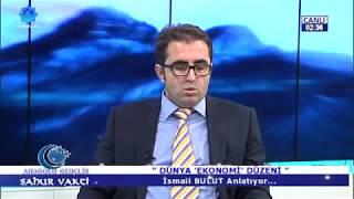 Anadolu Gençlik Sahur Vakti || Dünya Ekonomi Düzeni || 22.Gece