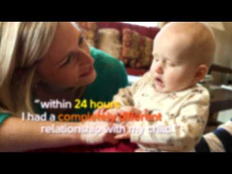 Children's Center for the Visually Impaired agency video