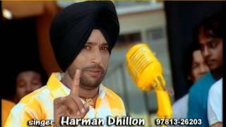 music pargat singh singer harman dhillon & pammi dhillon song love marrige  9876057204