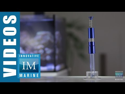 How To Feed Pellet And Flake Food To Your Fish Like A Pro: Innovative Marine Gourmet Grinder