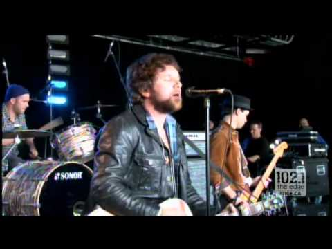 The Trews - Hope & Ruin (Live at the Edge)