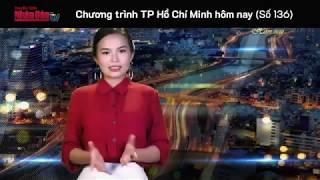 Truyền hình công an nhân dan đưa tin về Cao đẳng FPT Polytechnic