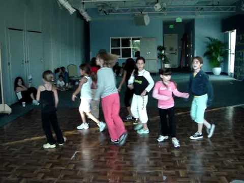 Choreography by Tania Amthor  - Zumba Kids - Low - Flo Rida ft T Pain