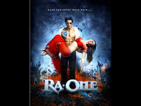 RaOne Full Hd Movie p