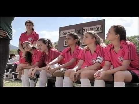 Brilhante F.C Episódio 01