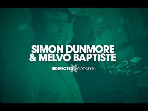Simon Dunmore B2B Melvo Baptiste @ The Horse & Groom Pub, Shoreditch, London (DJ Set)