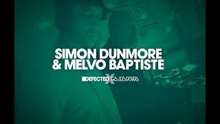 Simon Dunmore B2B Melvo Baptiste @ The Horse & Groom Pub, Shoreditch, London (DJ Set)
