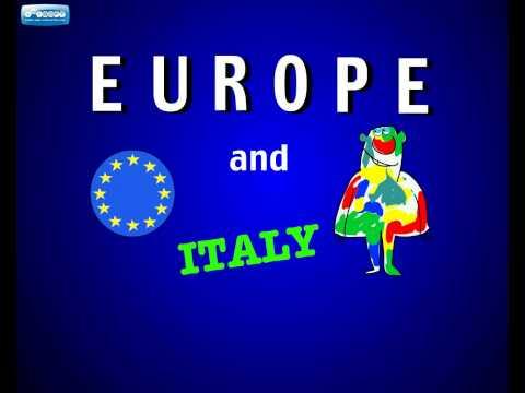 Unterschiede zwischen Europa und Italien