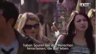"""SARAJEVO - SCHMELZTIEGEL DER KULTUREN von Said Sefo (Trailer der DVD """"Die Pyramiden von Bosnien"""")"""