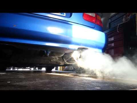 Apexi World Sport 2 Catback Exhaust System