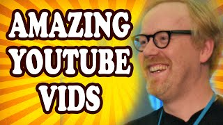 Top 10 Amazing YouTube Videos — TopTenzNet