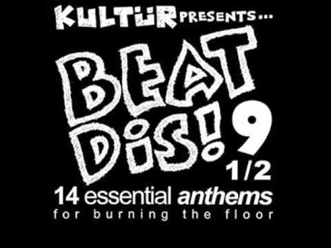 DJ KULTÜR - Beat Dis! 9.5 - 2000 Retro BreakBeat Session