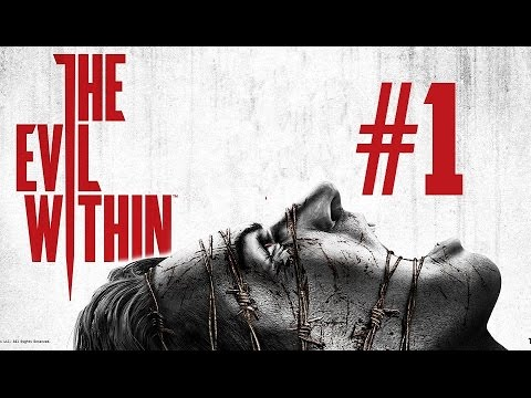 The Evil Within | Let's Play en Español | Capitulo 1