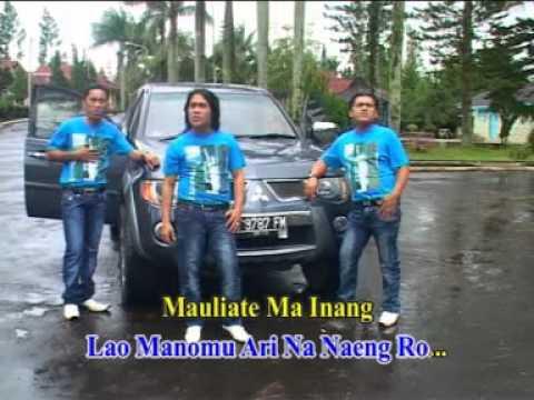 Mauliate Ma Inang