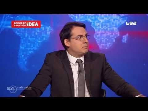 24 minuta sa Zoranom Kesićem -5. epizoda nove sezone