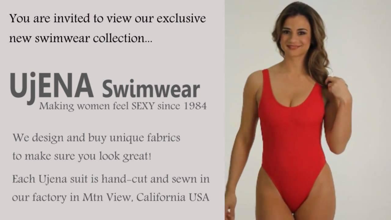 c614e26d20a UjENA Double Dip 1-PC C111 by Ujena Swimwear