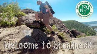 WELCOME to Breakneck Ridge!