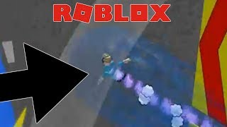 THE HUMAN SONIC THE HEDGEHOG! (Roblox Parkour Simulator)