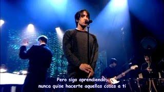 Hoobastank - The Reason (subtitulado en español)