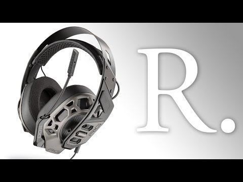 Review: Plantronics RIG 500 PRO Series headset