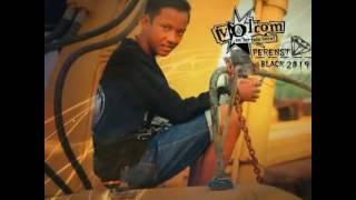 Azizaen D'Flow  XPDC HIP HOP junior batam - seperti anjing jalanan (Lirik)
