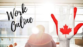 Get skillshare free for 2 months: https://skl.sh/2pult6z are you moving to canada and planning work in canada? this video is all about how make money o...