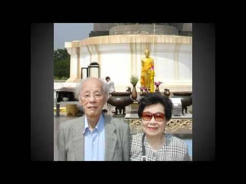 In Memory of my grandfather, John Liao