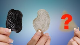 DIY CLEAR POTATO CHIP  🥔VS ⁉️- TEST KITCHEN