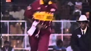 Vinod Kambli's two important knocks in 96 World Cup, Including a Century,True Talent!!