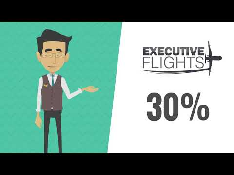 Executive Flights