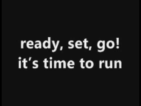 Tokio Hotel- Ready, Set, Go [LYRICS]