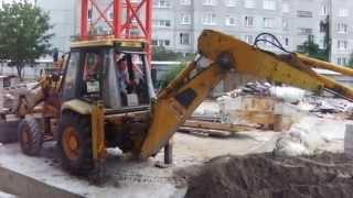 Смотреть видео Аренда трактора