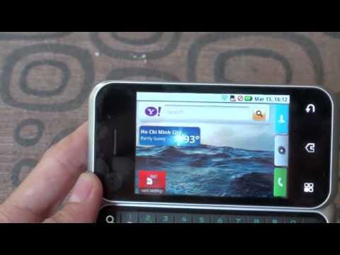 Tinhte.com - Trên tay Motorola BackFlip