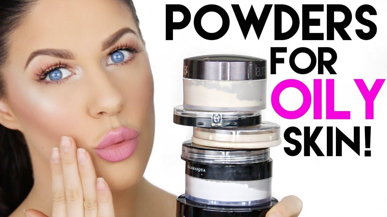 Best face powder for wrinkles
