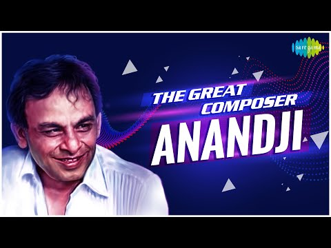 LIVE | The Great Composer - Anandji | Muqaddar Ka Sikandar | Kya Khoob Lagti Ho | Nonstop