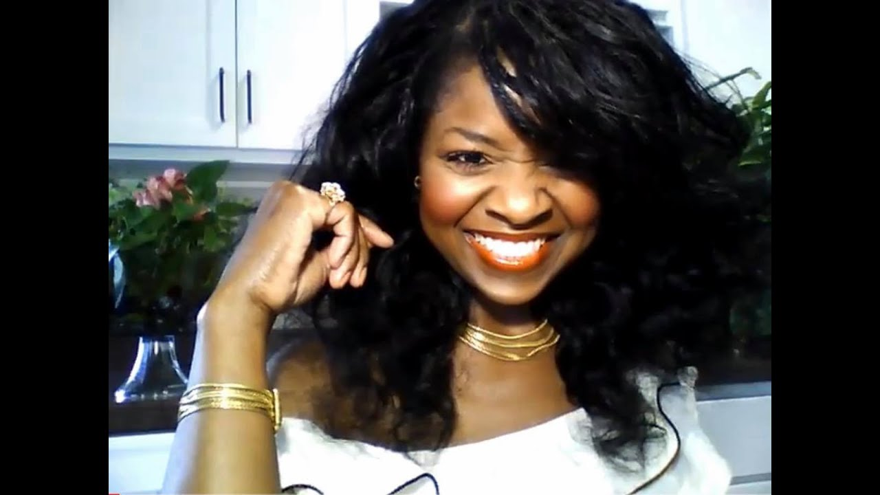 Somebody Talk Black To Me: The Mumia Obsidian Ali-Vicki Dillard Debate (Flashback)