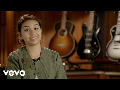 Alessia Cara - Know-It-All Interview (Vevo LIFT)